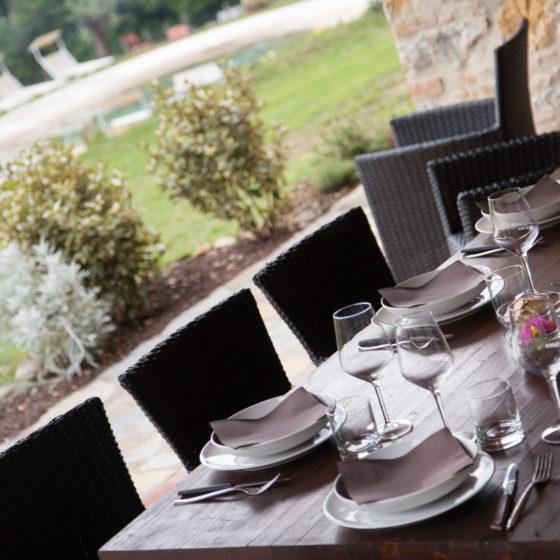 Podere Cafaggio - Agriturismo in Toscana
